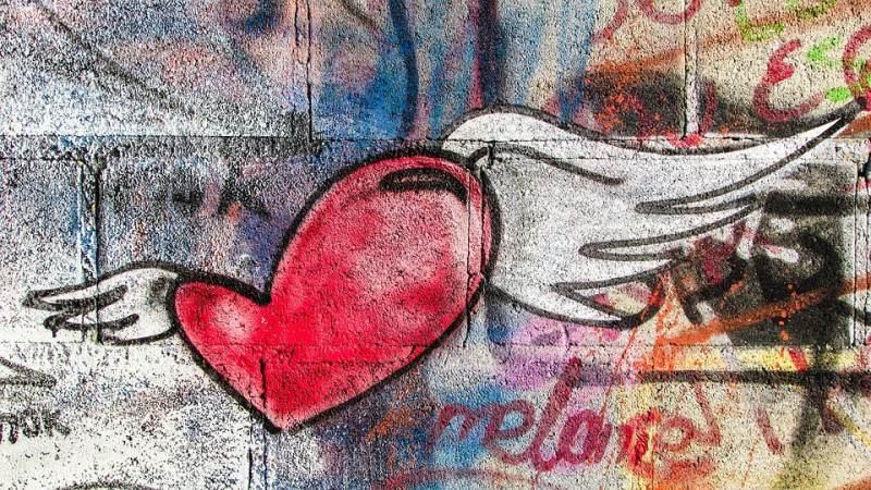 Workshop graffiti voor mantelzorgers