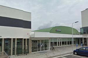 Prijsvraag nieuwe naam sport- en cultuurhuis
