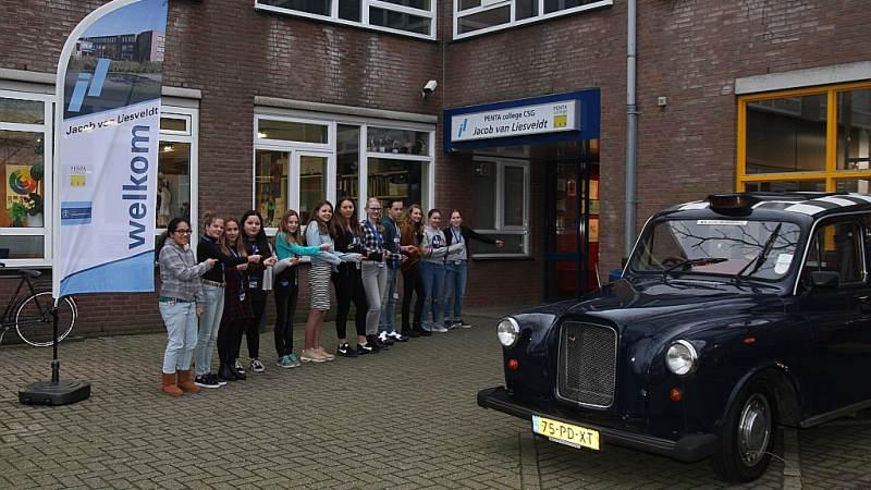 Open Huis op het Jacob van Liesveldt