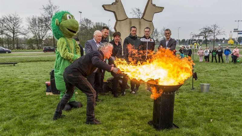 'Sportiefste scholen' Hellevoetsluis bekend!