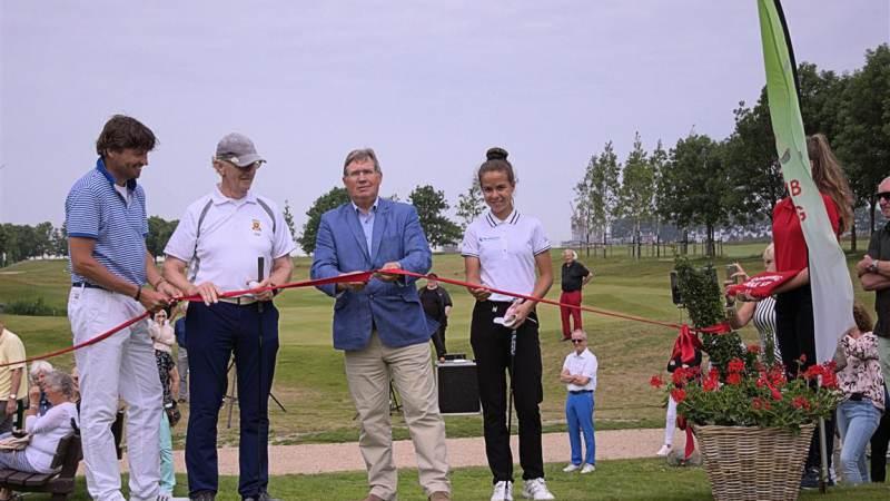 Golfclub Kleiburg is klaar voor de toekomst!