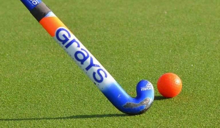 Hockeyschool Forcial van start voor kids