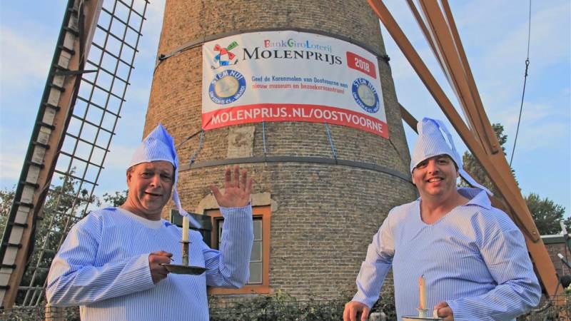 Molenaars Oostvoorne Draaien Door!