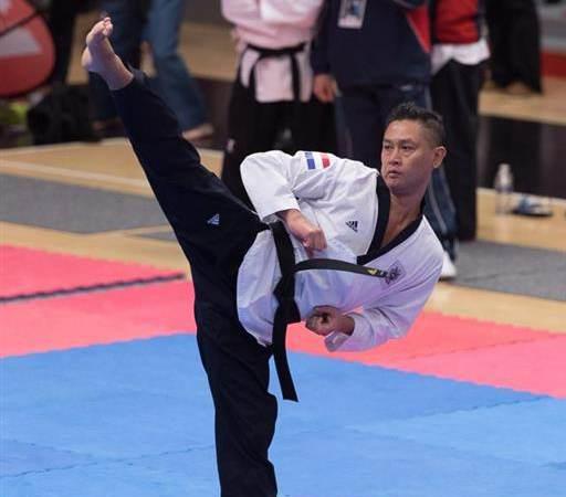 Yance Deflers naar het WK Taekwondo