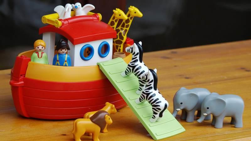 Het Speelgoedhuis opent de deuren