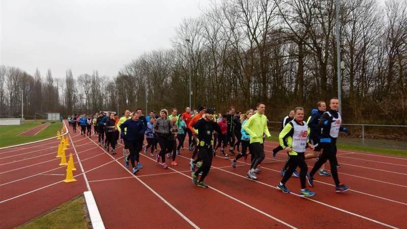 Nieuwe hardloopcursussen bij SPARK in januari