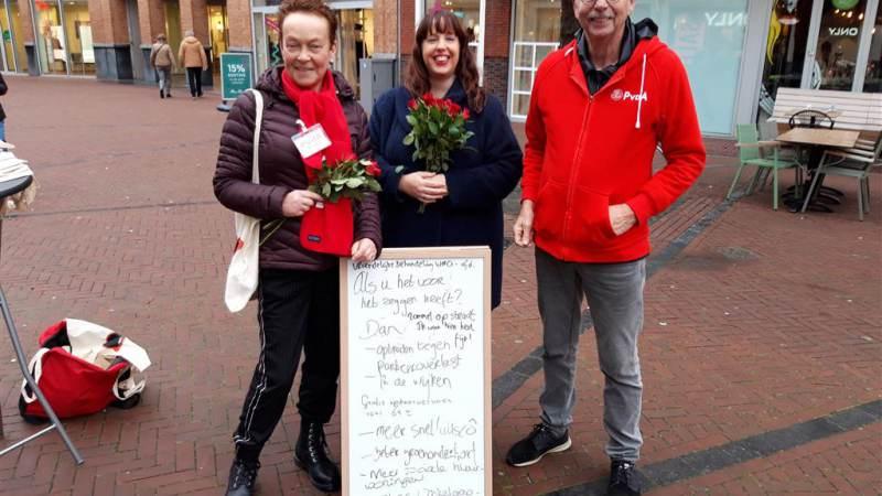 PvdA: betrekken inwoners bij de politiek
