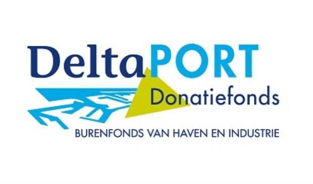 Donatie DeltaPORT voor huttenbouwdagen