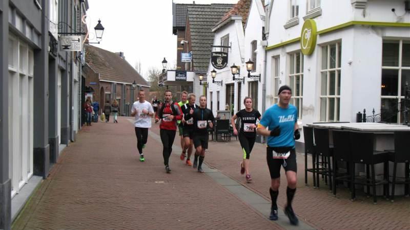 Laatste nieuws Spijkenisse SPARK marathon
