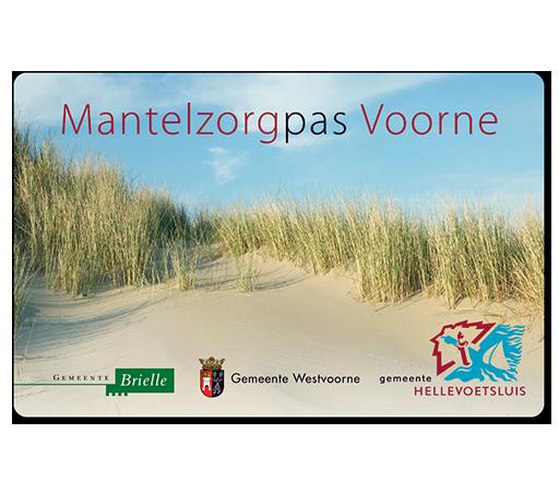 Westvoorne verhoogt bedrag mantelzorgpas