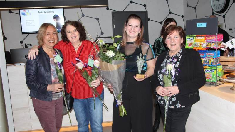Toneelgroep TIOS wint 7e Eenakterfestival