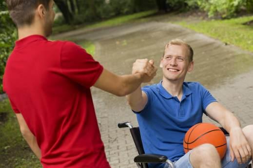 Doe mee met onderzoek naar aangepast sporten!