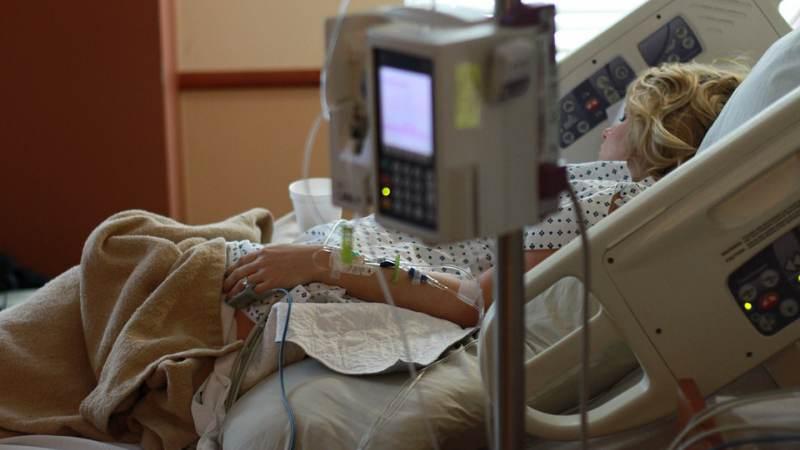 Praten over oncologie