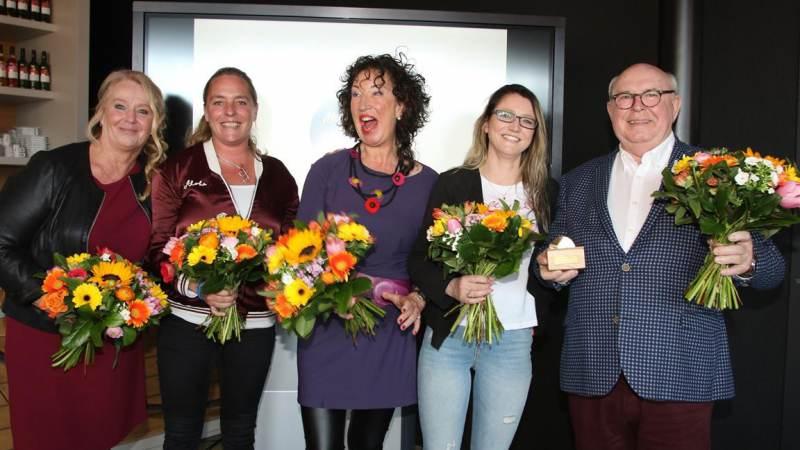 Aanschuifkoor wint Johan Veenstra Cultuurprijs