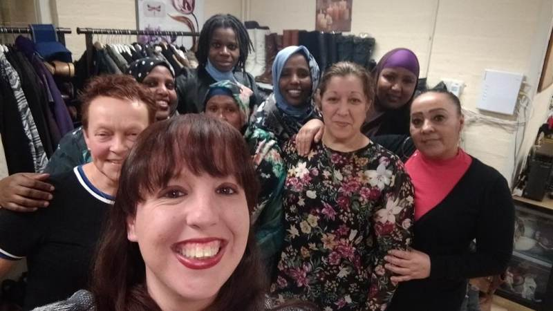 PvdA Nissewaard ondersteunt Vrouwen Empowerment