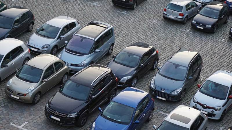 VVD Hellevoetsluis wil geen betaald parkeren