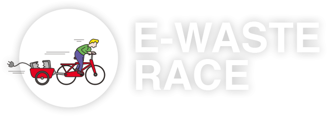 Basisschool Horizon Gelinck wint E-waste Race