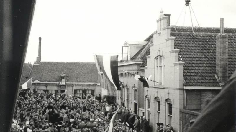 Film in De Boekenberg