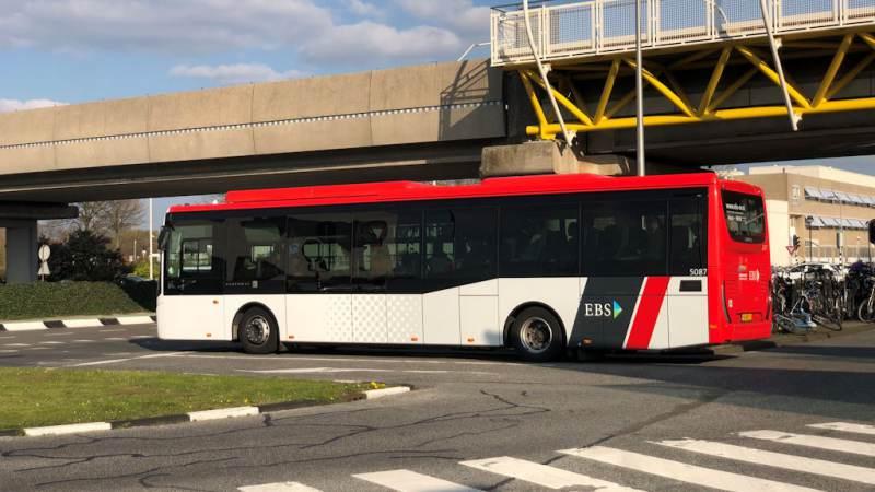Nissewaard Lokaal eist verbeteringen busconcessie