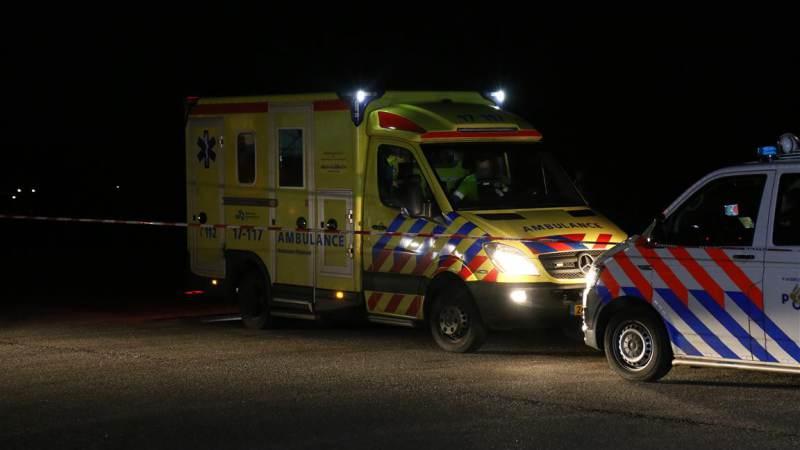 PvdA blij met motie aanrijtijden norm ambulances