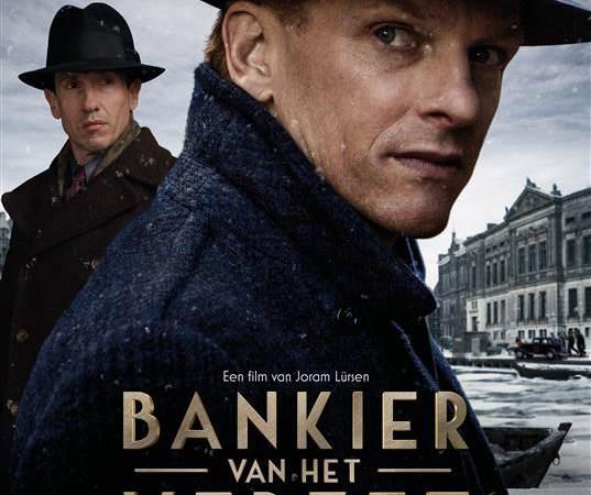 'Bankier van het verzet'