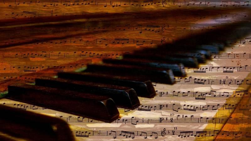 Pianorecital Simon Danell