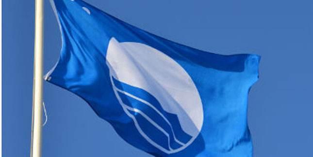 Weer Blauwe Vlag voor Westvoorne