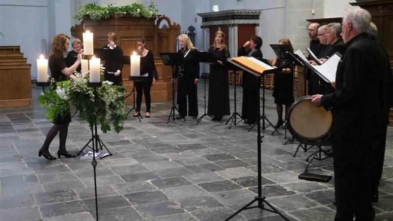 Prachtig concert van En Chantant!