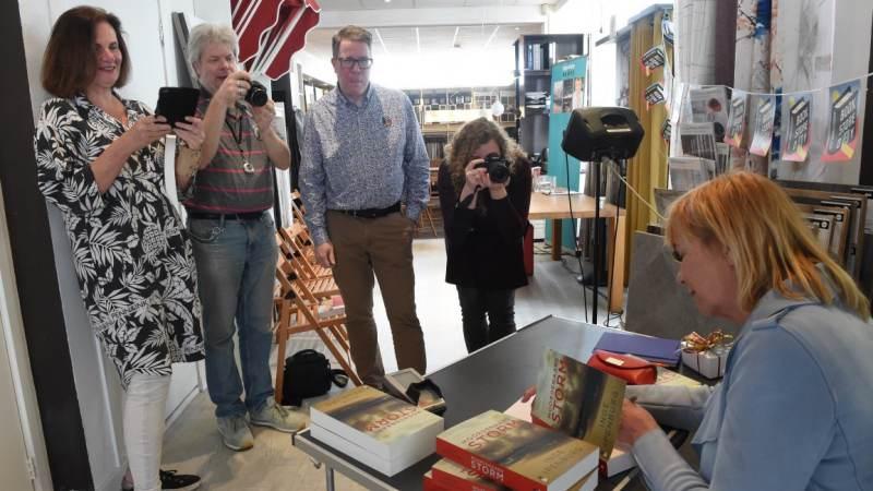 Independent Bookstore Day met Inge Ipenburg