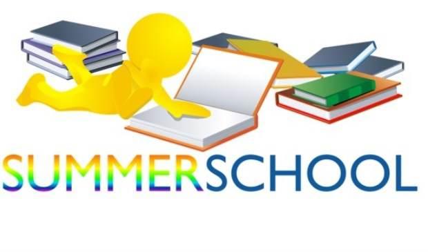 Summerschool!