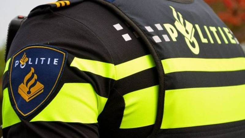Man overleden op binnenplaats politiebureau