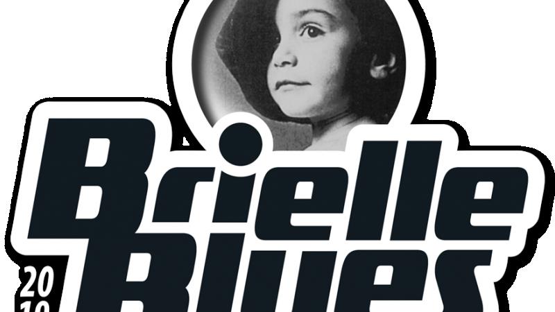 Verkeersmaatregelen Brielle Blues 2019