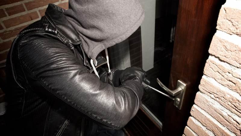 Drie inbrekers aangehouden dankzij tip