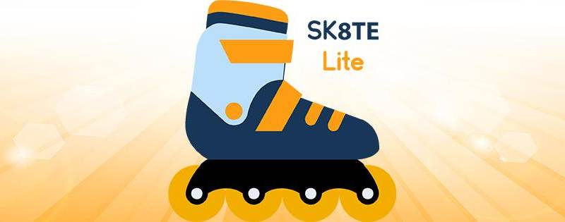 Sk8te Lite brengt ouderwetse skateavonden terug