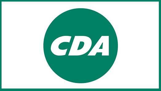CDA blij met coalitieakkoord in Zuid-Holland