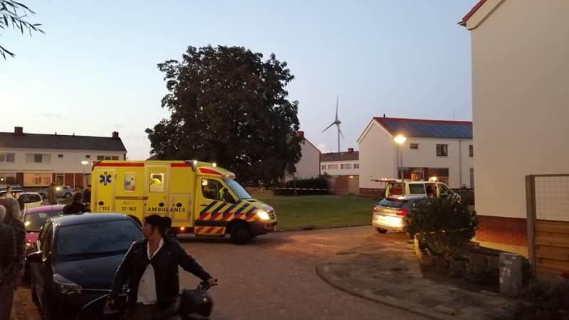 Zwaargewonde bij schietpartij in Geervliet