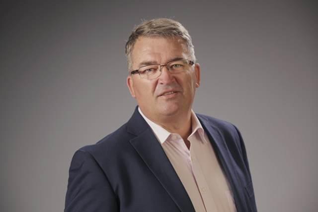 Henk de Graad nieuwe wethouder VVD Westvoorne