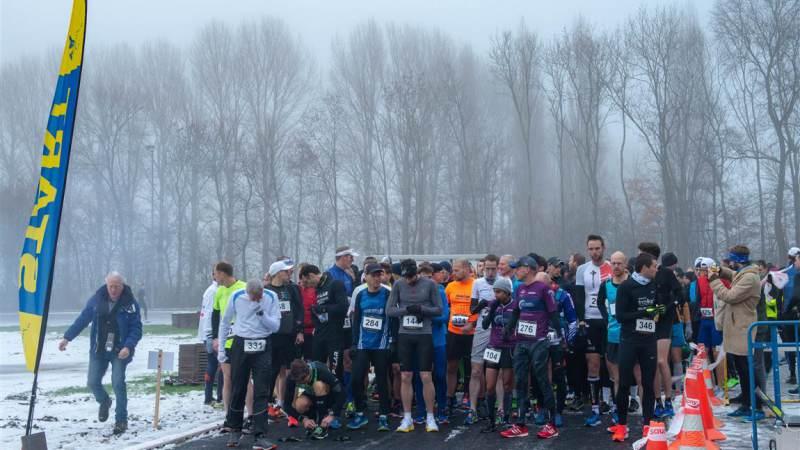 Nieuws van de Spijkenisse SPARK marathon