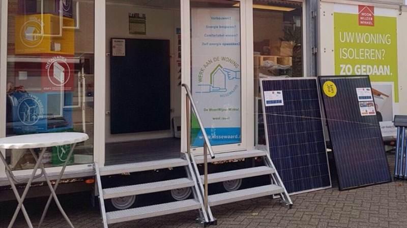 Duurzame Dagen in Gemeente Westvoorne