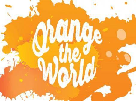 Internationale actie tegen geweld tegen vrouwen