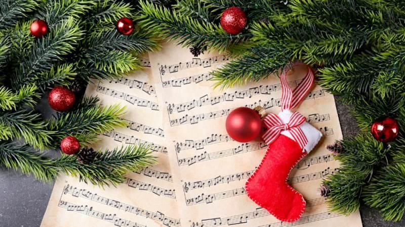 Kerstconcert En Chantant