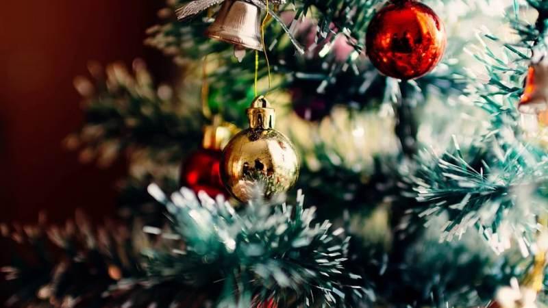 Kerstsnuffelmarkt