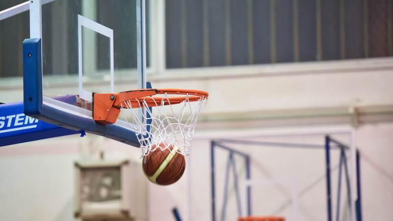 Basketbalvereniging Voorne zet zich in voor KIKA