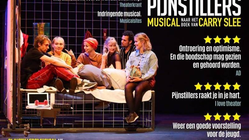 Musical 'Pijnstillers'