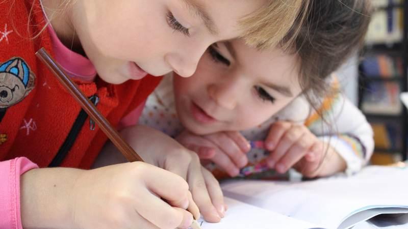 Effectiviteit van armoederegelingen voor kinderen