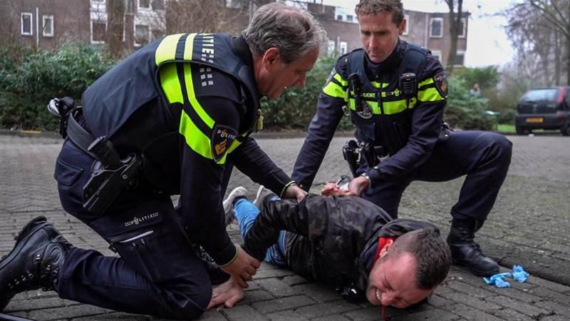 Mark Bij Politie krijgt een 2e seizoen!