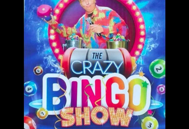 Crazy Bingo!