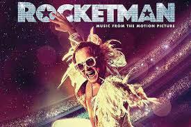 Winterbios Rocketman