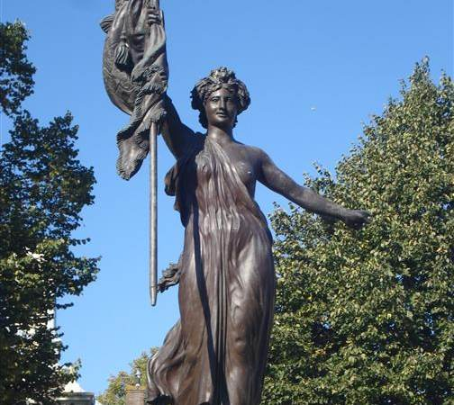 'Brielse vrouwen en vrijheid'