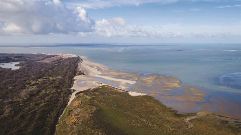 Westvoorne wint de ITB Earth 2020 Award